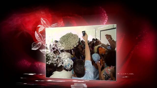 Best Fulani Wedding in New Jersey – Part 1
