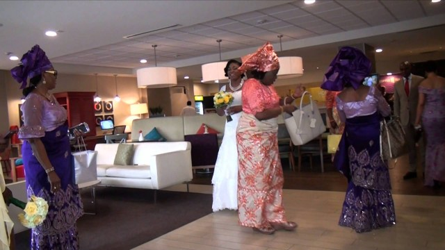 Oliab Video Production – Highlights Wedding Uju & Stanley Part 1
