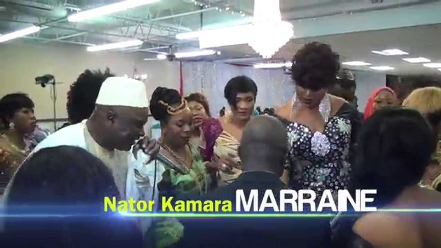 Sekouba Kandia Kouyate – Live in Dallas, Texas – Part 2 – Face to Face with Marraine. Dec 6, 2014.  Oliab, Inc Video Production 214-938-2418