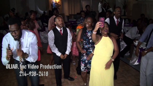 Best Family Reunion Party – By Oliab, Inc/ Oliab Video Production 214-9382418, July 4th 2015,
