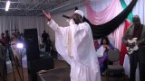 Sekouba Kandia Kouyate. Part 3 – Live Concert in Dallas, Texas. By OLIAB 214-938-2418
