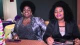 Part 1 – Sierra Leone: Kadijatu Timbo 60 years Birthday in Houston Texas by 214-938-2418