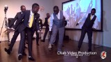 Ladies against Men  Best Wedding Dance ever in Texas by Oliab video production