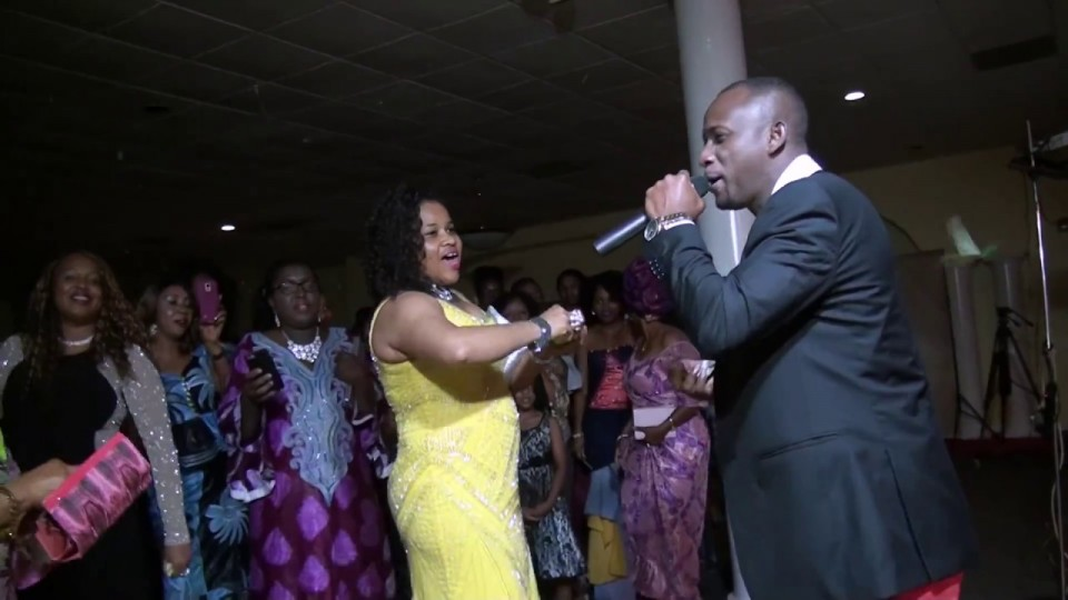 RICA – Athiè hake –  Live Concert Timbi Madina 2015 OHIO Convention by Oliab Video Production