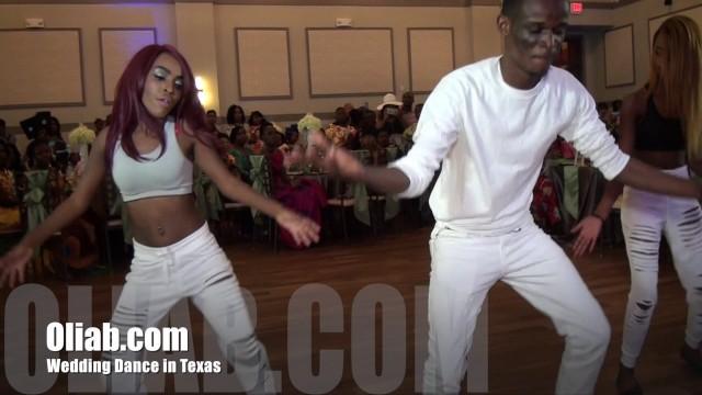 Best Wedding Pro Dance in DFW, Texas