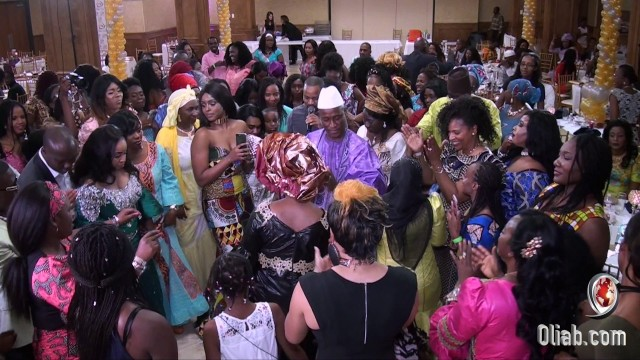 DTM Nani Nani – AGDF – President – Most Talked Fundraising Event Party in Dallas, Texas
